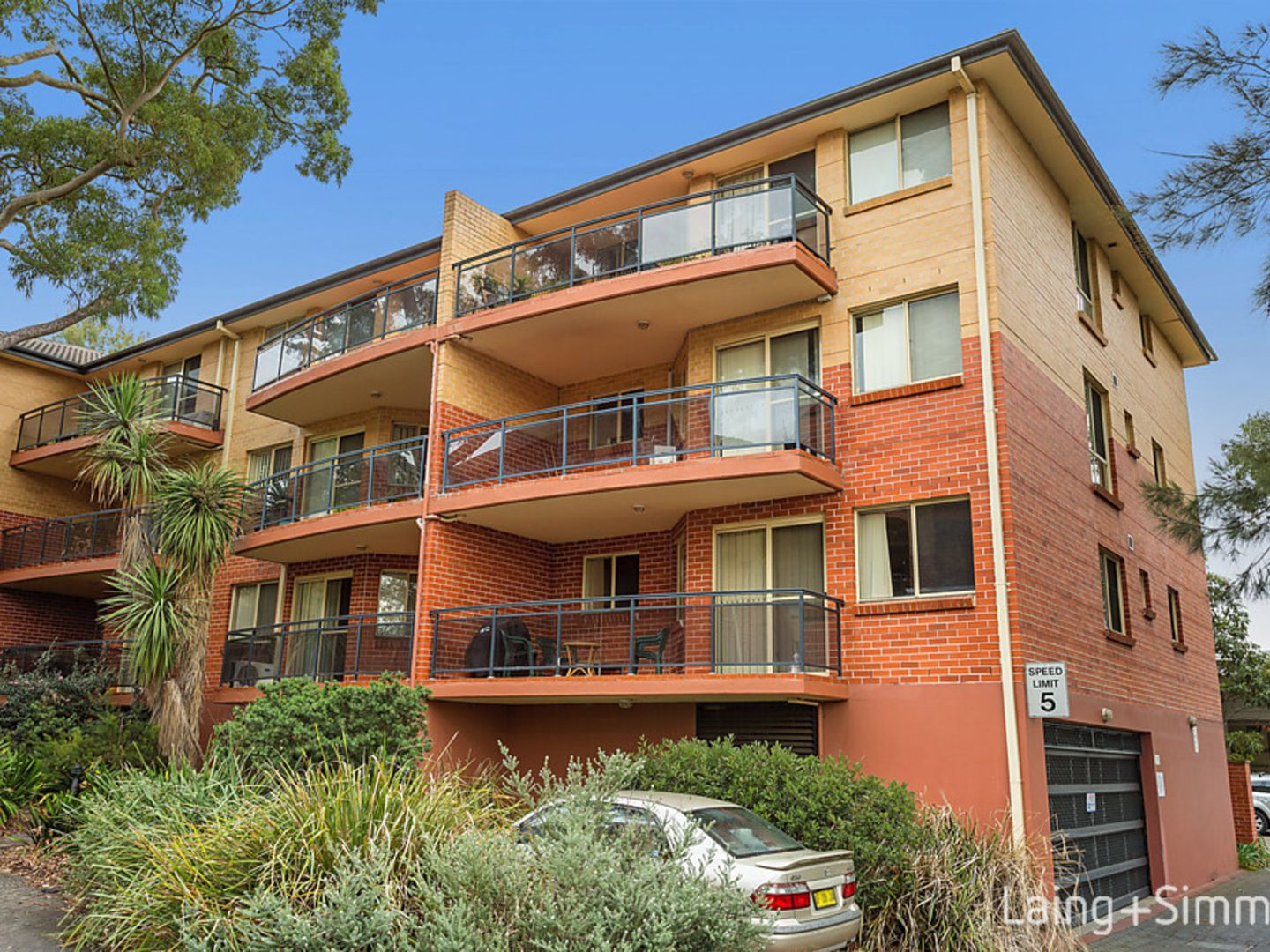 14/298-312 Pennant Hills Road, Pennant Hills NSW 2120, Image 0