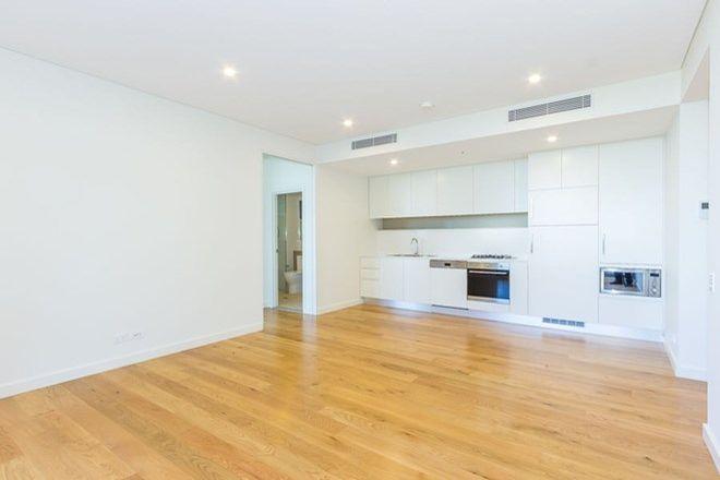 Picture of 809/1 Mooltan Avenue, MACQUARIE PARK NSW 2113