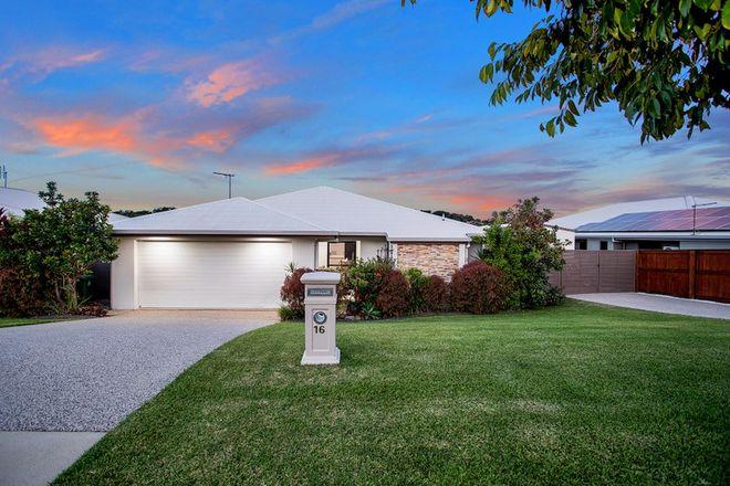 Picture of 16 Regent Avenue, RICHMOND QLD 4740