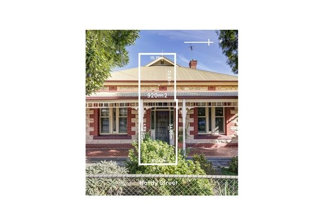 Picture of 26 Hardy Street, GOODWOOD SA 5034