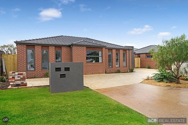 Picture of 2/5 Bronton Close, KURUNJANG VIC 3337