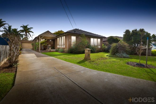 Picture of 3 Dunbarton Avenue, HOPPERS CROSSING VIC 3029