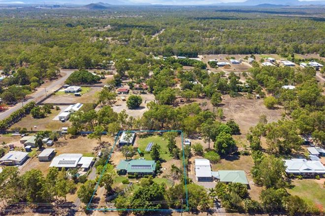 Picture of 30 Salamander Street, BLUEWATER QLD 4818
