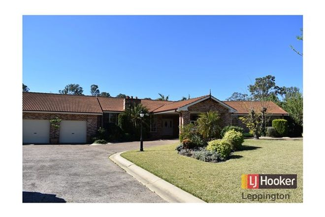 Picture of 105 Seventh Avenue, AUSTRAL NSW 2179