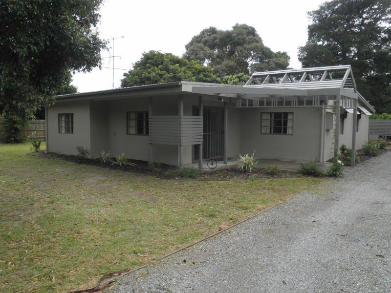 86 Yarram - Port Albert Road, Langsborough VIC 3971, Image 0
