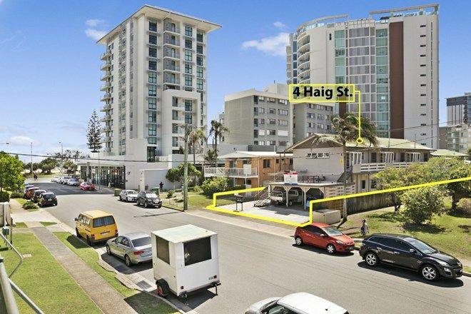 Picture of 4 Haig Street, COOLANGATTA QLD 4225