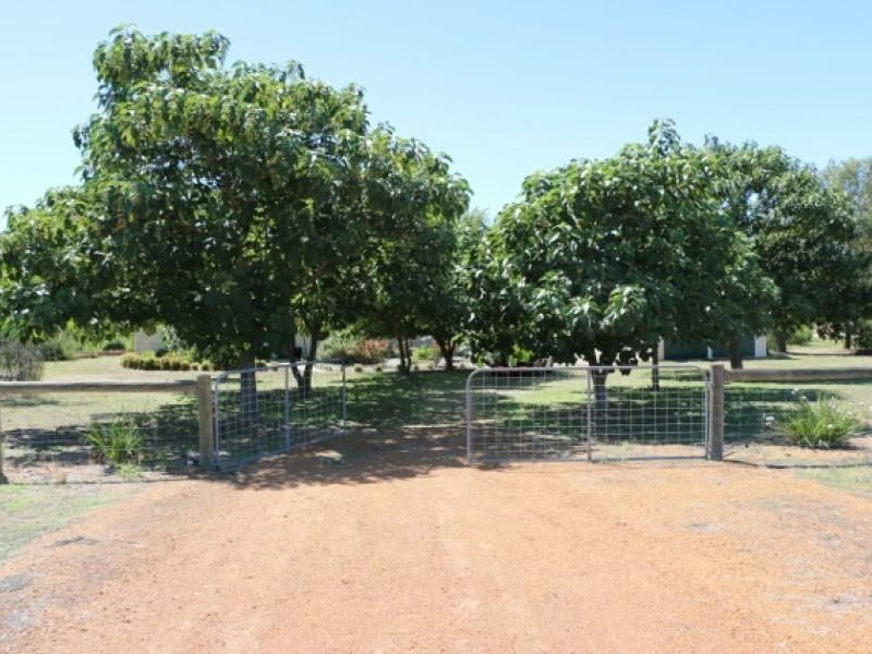 Lot 91 Redcourte Road, Bakers Hill WA 6562, Image 1