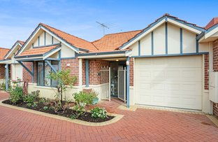 Picture of 2/385 Cambridge Street, Wembley WA 6014
