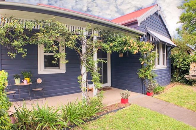 Picture of 69 Regent Street, MAITLAND NSW 2320