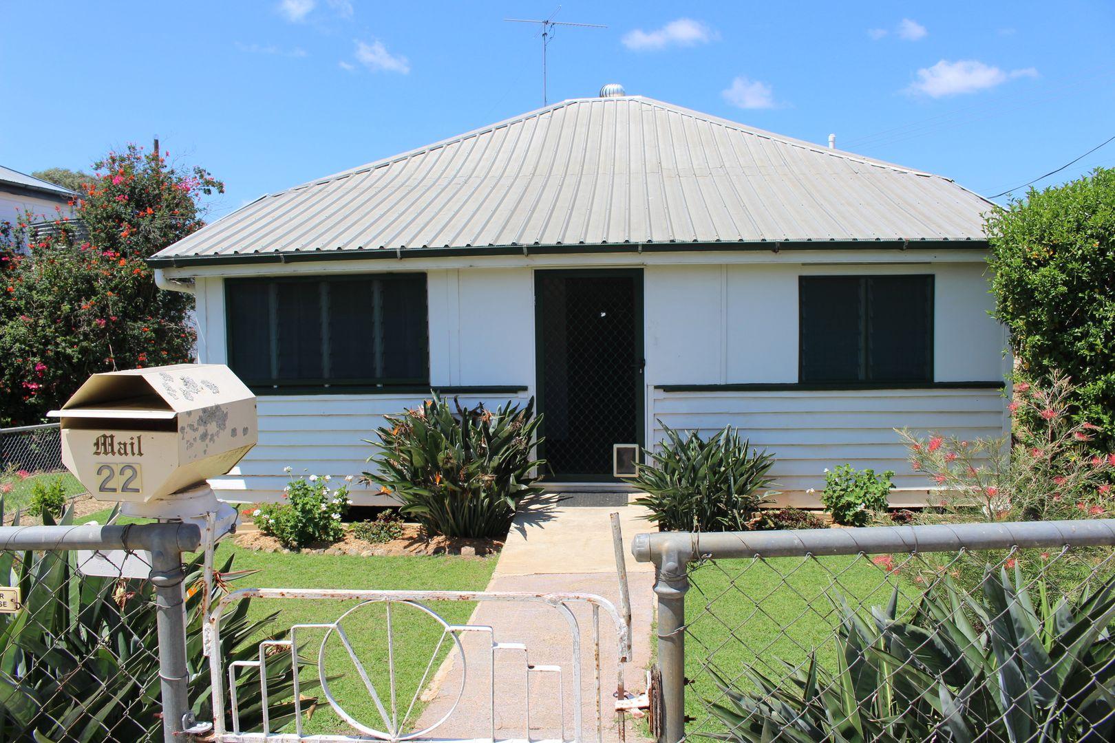 22 Browne St, Yarraman QLD 4614, Image 0