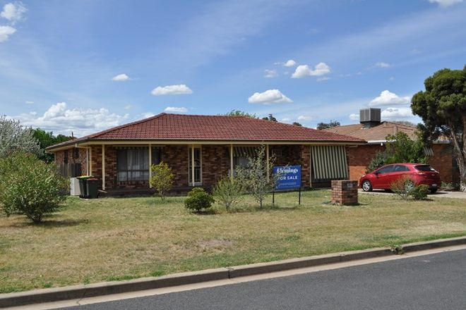 Picture of 11 Coora Avenue, COOTAMUNDRA NSW 2590