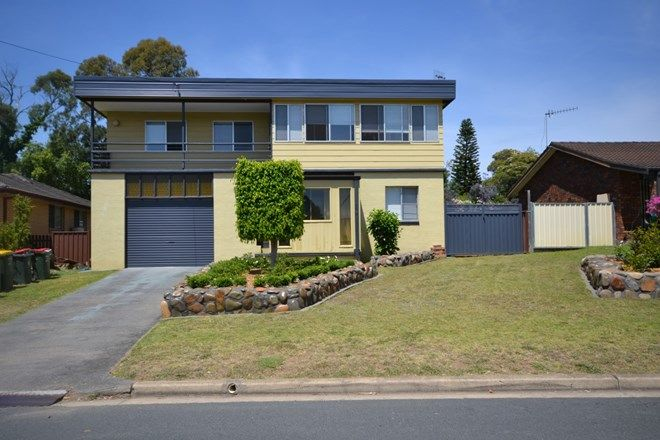 Picture of 144 Cambewarra Road, BOMADERRY NSW 2541