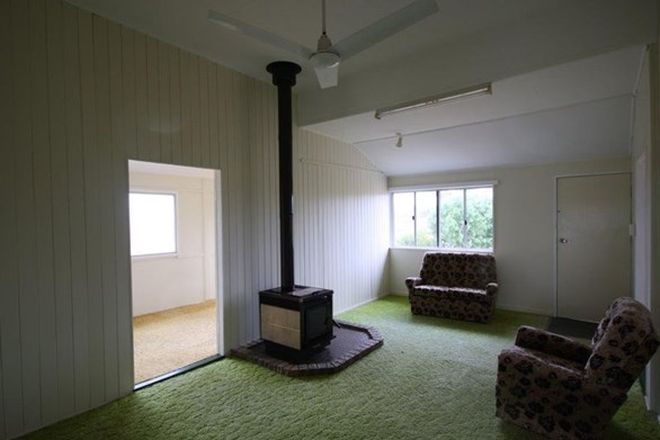 Picture of 14 Bazleys Road, MONTO QLD 4630