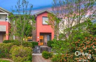 6 Pollifrone Street, Kellyville Ridge NSW 2155