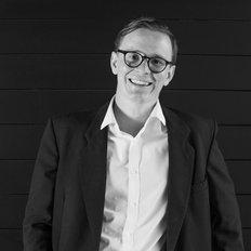 Liam Pickles, Property Management Associate