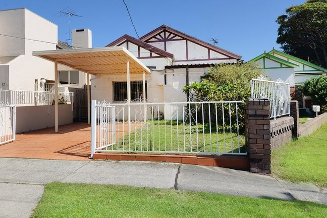 Picture of 10 Hayward Street, KINGSFORD NSW 2032