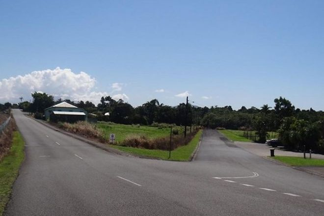 Picture of 3 RAILWAY Street, INNISFAIL QLD 4860