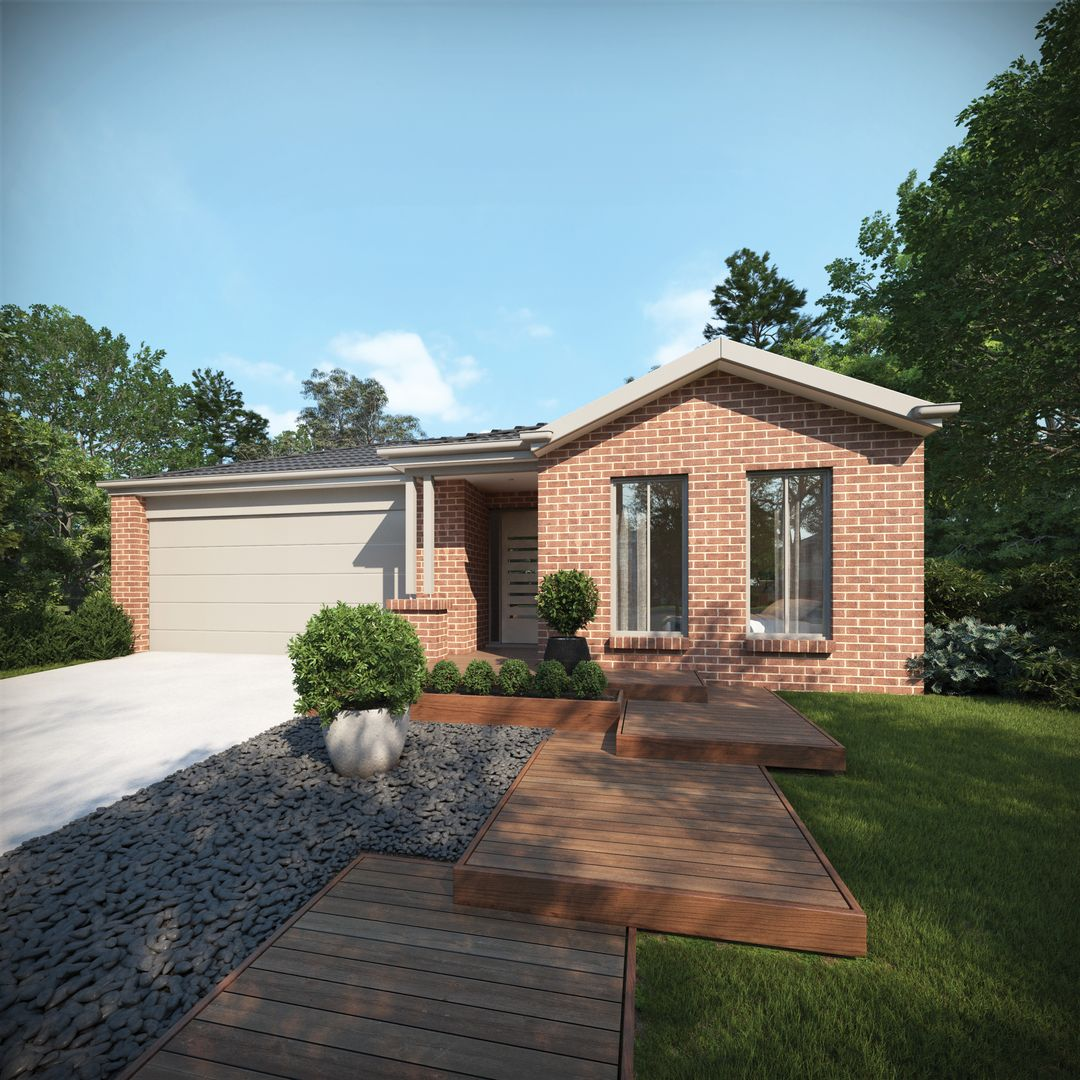 Lot 14 Elstead Drive, Strathdale VIC 3550, Image 0