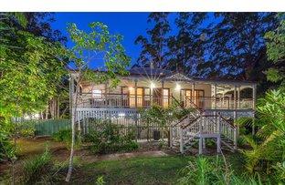 1 Bartle Road, Tamborine Mountain QLD 4272