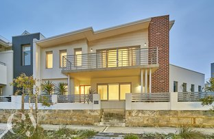 Picture of 46 Shoalwater Street, North Coogee WA 6163