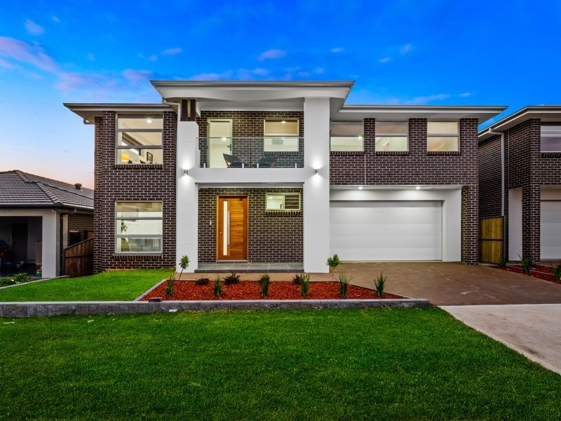 2 Soho Street, The Ponds NSW 2769, Image 0