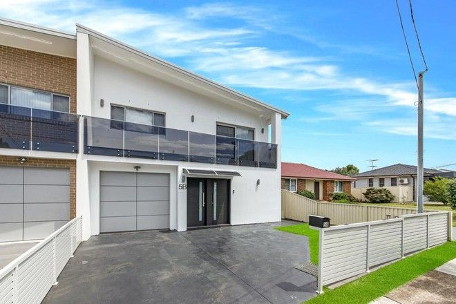 Picture of 5b Tusmore St, PUNCHBOWL NSW 2196