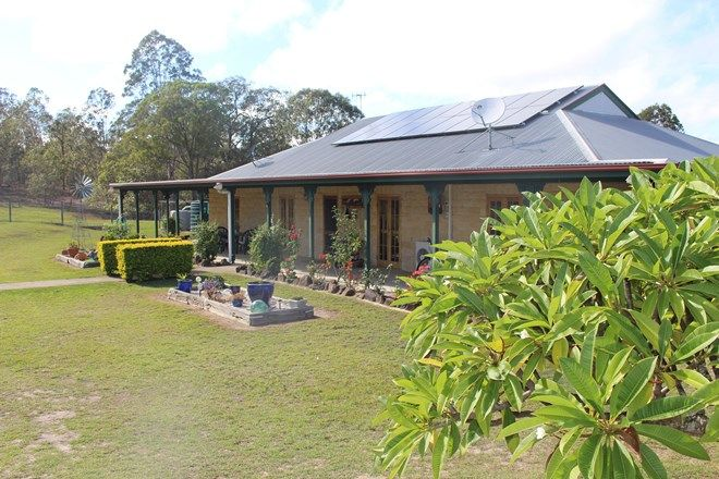Picture of 471 Jones Road, MANYUNG QLD 4605