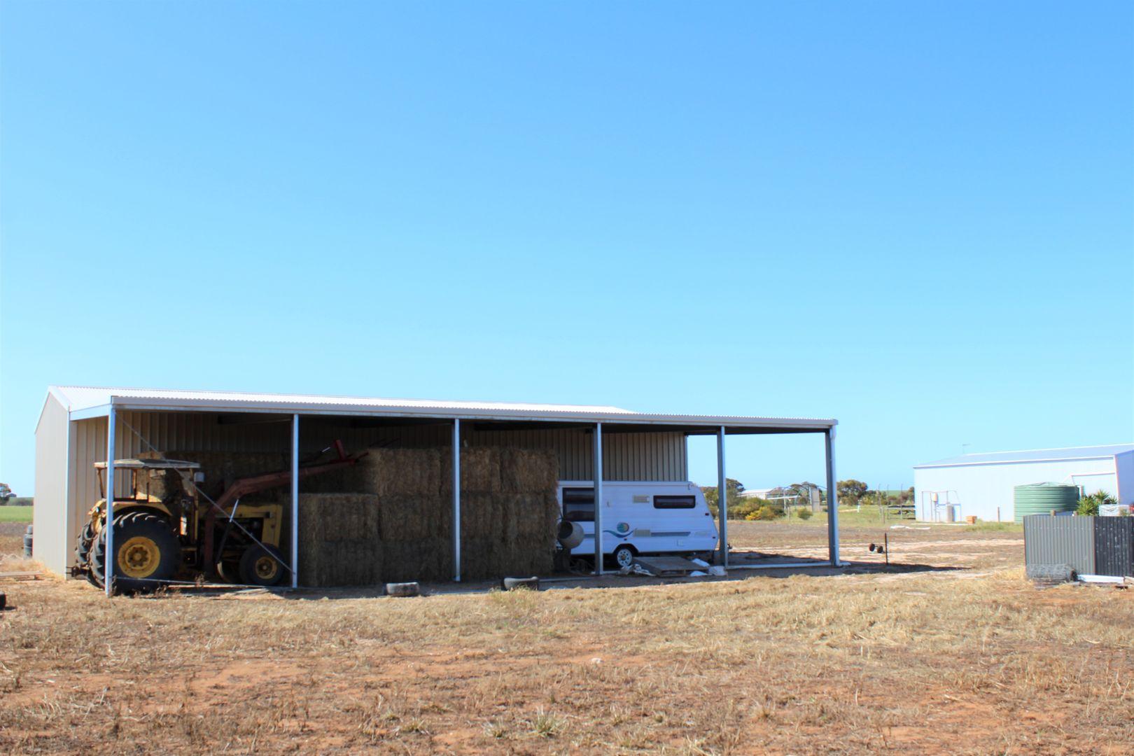 Lot 13 Barraud Road, LIPSON, Tumby Bay SA 5605, Image 2