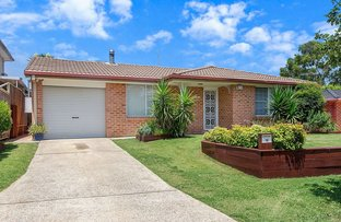 Picture of 14 Appletree Grove, Oakhurst NSW 2761