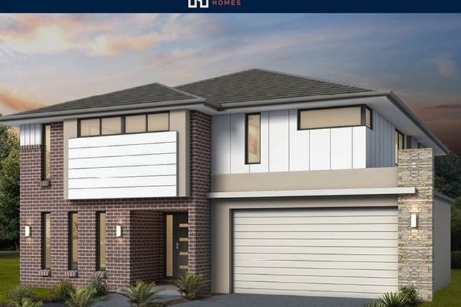 Picture of Lot 4, 15-17 Glenview Road, MOUNT KURING-GAI NSW 2080