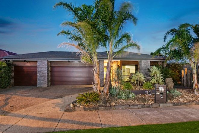 Picture of 16 Brookwater Parade, LYNDHURST VIC 3975