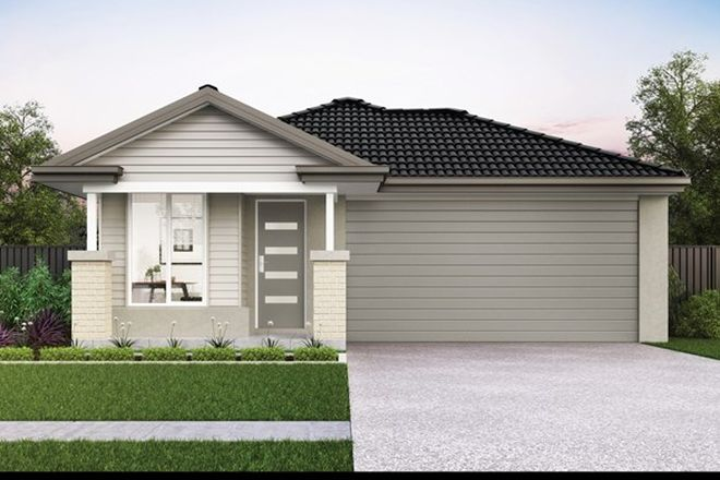 Picture of Lot 46 Bruce street, GLENEAGLE QLD 4285