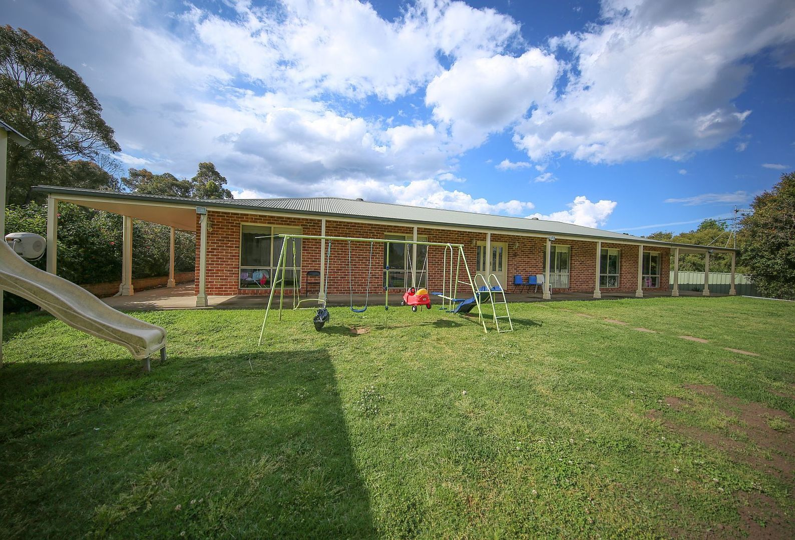 6 The Falls Rd, Yerrinbool NSW 2575, Image 0