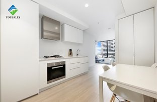 Picture of 3209/135 A'Beckett Street, Melbourne VIC 3000