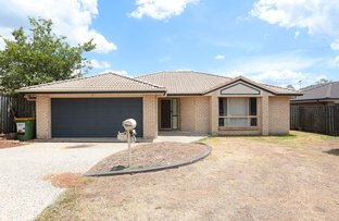 Picture of 12 Olive Smith Street, Redbank Plains QLD 4301