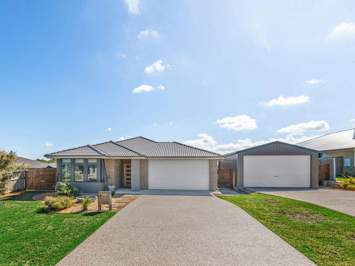 8 Lauremeg Place, Logan Village QLD 4207, Image 0