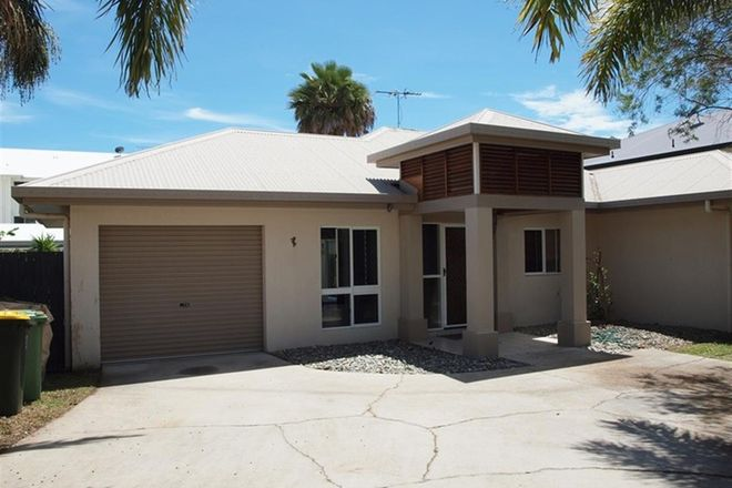 Picture of 2/14 Oyster Court, TRINITY BEACH QLD 4879