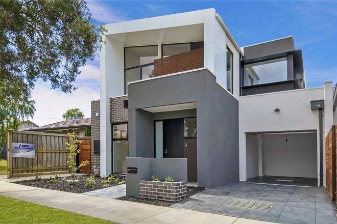 Picture of 13 Rupert Street, DONCASTER EAST VIC 3109