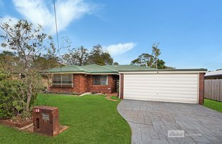 Picture of 19 Jade St, Albany Creek QLD 4035