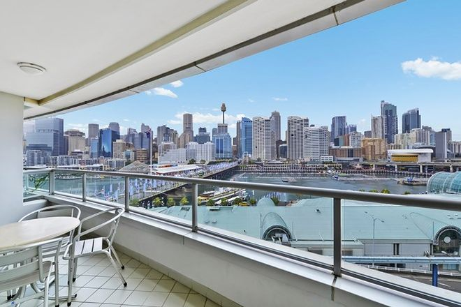 Picture of 703/50 Murray  Street, PYRMONT NSW 2009