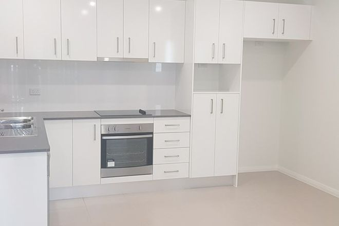 Picture of 35A Eighth Avenue, SEVEN HILLS NSW 2147
