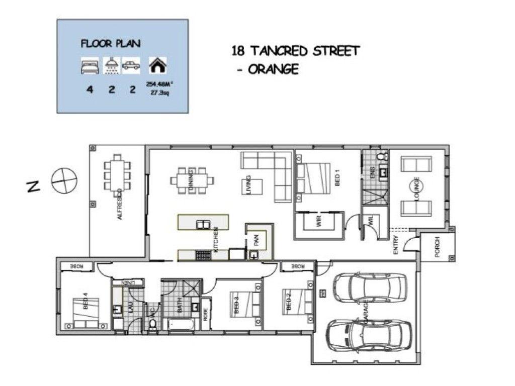 11 Tancred Place, Orange NSW 2800, Image 1