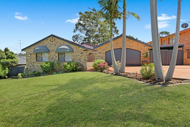 Picture of 22 Bimbadeen Avenue, BRADBURY NSW 2560