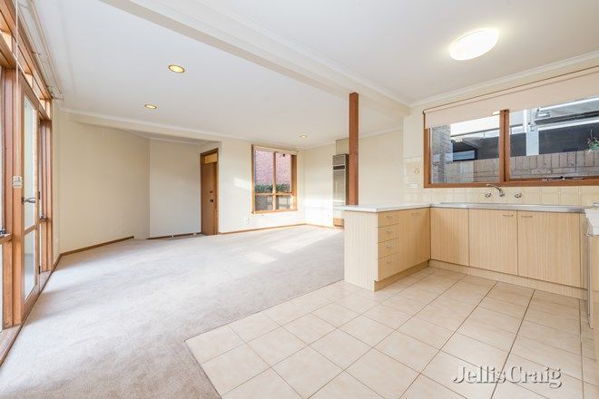 Picture of 43a Rushall Crescent, FITZROY NORTH VIC 3068