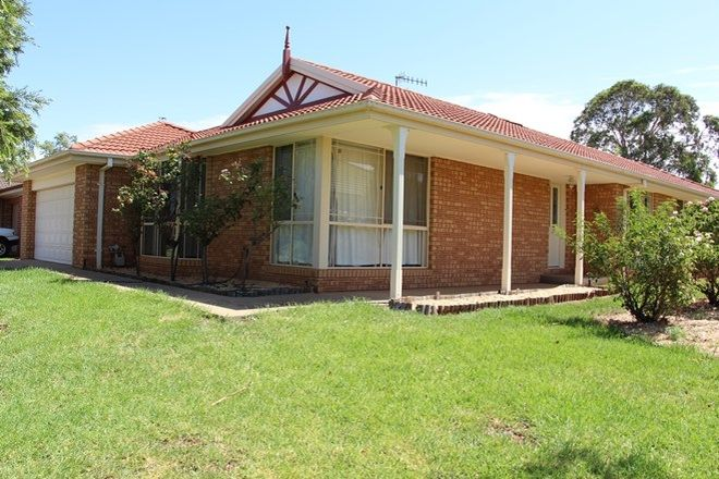 Picture of 11 Aidan Close, GRIFFITH NSW 2680