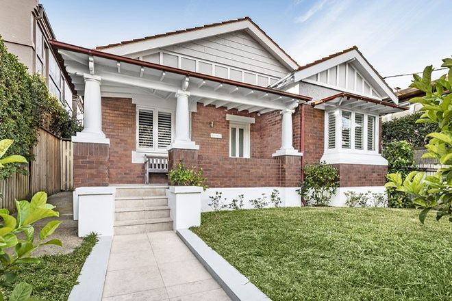 Picture of 73 York Road, QUEENS PARK NSW 2022