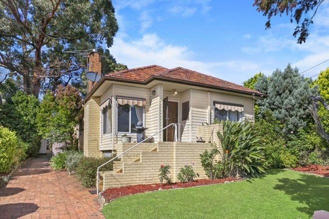 Picture of 20 Sturdee Street, WENTWORTHVILLE NSW 2145
