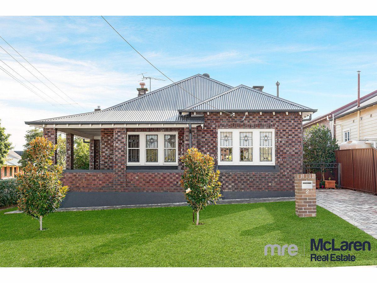 2 Luker Street, Elderslie NSW 2570, Image 0