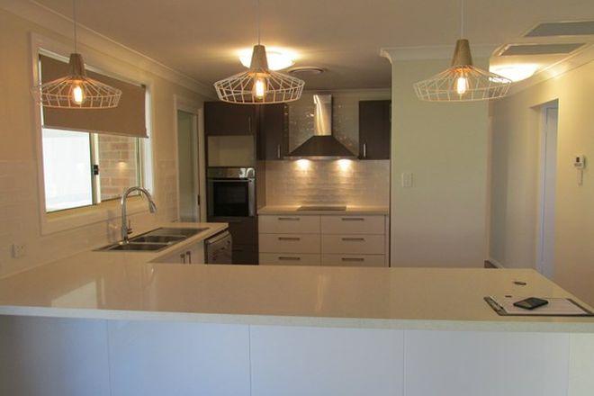 Picture of 8 Nardoo Avenue, ABERGLASSLYN NSW 2320