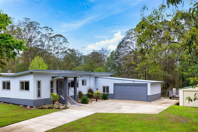 Picture of 31 Chesterton Road, GUANABA QLD 4210